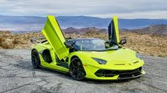 Lamborghini Aventador SVJ Roadster First Drive: Era-defining - SlashGear Lamborghini Aventador, Lamborghini Quotes, Convertible, Range Rover Supercharged, Car Goals, First Drive, Car Storage, Car Hacks, Cute Cars