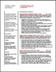 Professional bio sample brooklyn resume studio preview for Design consultant los angeles