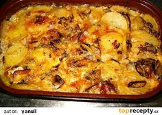 This is a great pasta and mince casserole or pasta bake depending how you look at it. I serve with mashed potato and steamed vegetables. Amish Recipes, Beef Recipes, Goulash Recipes, German Recipes, Cheese Recipes, Yummy Recipes, Yummy Food, Czech Recipes, Ethnic Recipes