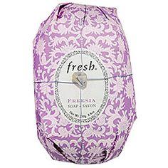 Fresh - Freesia Soap #sephora