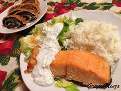 Light Recipes, Baking Recipes, Fish, Meat, Chicken, Cooking, Salmon, Skinny Recipes, Cooking Recipes
