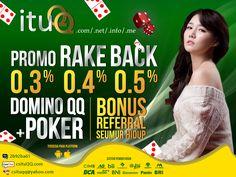 10 Ituqq Agen Poker Dominoqq Capsa Susun Online Ideas Poker Agen Domino