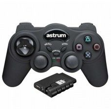 ASTRUM Gamepad Wireless PS3/ PS2 / PC VIBE-FREEDOM