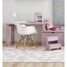 alfombra Vaca rosa   Tiendas On