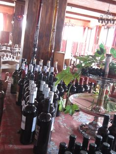 Mt Etna Sicilian wine
