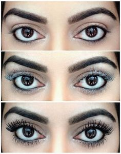 1. Use Baby Powder A great way to fake thicker and longer eyelashes is by using baby powder! This product is probably in your cabinet right now and even if you do have to buy it, it's really cheap. First, curl and apply a coat of mascara like you normally would. Then take a Q-tip and dip it […]