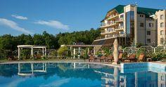 SunGarden Golf & Spa Resort | Pagina Array