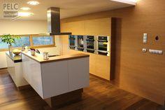 Kuchyně Pelc