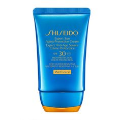 Pin for Later: 9 Facial Sunscreens to Suit Every Skin Type Best For Water Babies
