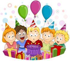 BNP Design Studio Birthday Cake