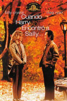 CUANDO HARRY ENCONTRO A SALLY (Rob Reiner, 1989) ¿Es una mejor amiga un objeto de deseo legítimo? ¿Funciona? ¿Puede durar? Todas las respuestas, aquí.