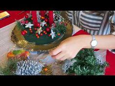 Yeni il kap keykleri. Cupcake. Christmas cupcakes. - YouTube