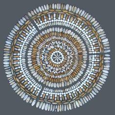 LS Pebble | Little school Heaven pebble mosaic | themosaicman | Flickr