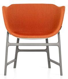 Minuscule chair by Fritz Hansen
