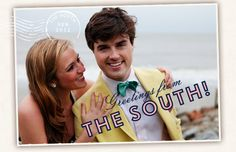 Southern Proper: The ORIGINAL Southern clothing company.