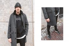 ETQ Store Amsterdam: What the Staff is Wearing   Highsnobiety