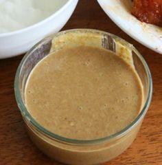 Con está receta de tahini thermomix podrás preparar esta deliciosa salsa con el mínimo esfuerzo.