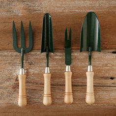 Clarington Forge Hand Tool Gift Set in  Garden Tools at Terrain