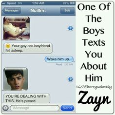 Niall texts you about Zayn. One Direction Preferences, One Direction Imagines, Harry Styles Imagines, One Direction Humor, One Direction Pictures, I Love One Direction, Zayn Malik Images, Text Imagines, Make You Cry