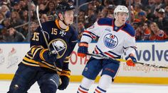 The Buffalo Sabres haven't finished an NHL season with a winning record since which also was the last time the franchise made the playoffs. Is there reason for optimism next season? Pro Hockey, Hockey Players, Jack Eichel, Nfl Highlights, Free Sports Picks, Connor Mcdavid, Bobby Orr, Hockey Training, Nhl Season