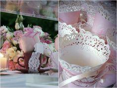 Italian Wedding Souvenir de mariage