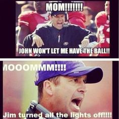 MOM!!!!! this made my superbowl (while that and Ravens winning)