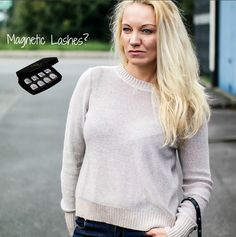 Freaky Friday Lifestyle Trend Magnetic Lashes | Magnetische Wimpern | www.hot-port.de | Lifestyle Blog