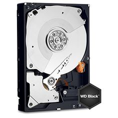 Buy WD Black Performance Desktop Hard Disk Drive - 7200 RPM SATA Cache Inch - with fast shipping and top-rated customer service. Caviar, Desktop, Disco Duro, Hard Disk Drive, Hdd, Computer Accessories, Macbook Pro, Laptops, Westerns