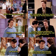 <3 Joey moments