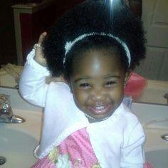 Awwww... Cute and beautiful black kids!  love