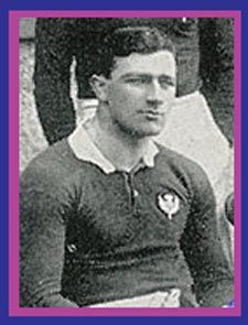 #rugby history Died today 06/04 in 1942 : George Frew (Scotland) played v Wales in 1907, 1908, 1909, 1910 http://www.walesvscotlandrugbytickets.com/