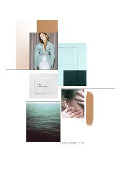 Danielle Jade Windsor: Mood - A Hundred Silent Words