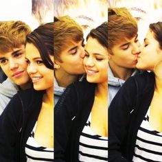 Awww! They are so cute together!! Jelena forever!! <3