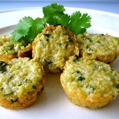 A gluten-free recipe for a delicious appetizer!