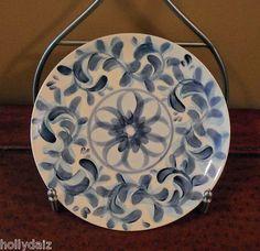 Gail Pittman Lace 10'' plate