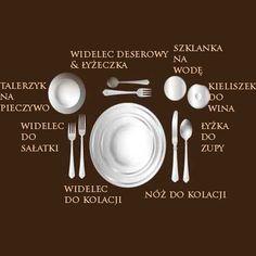 Szybka ściąga z zasad savoir vivre'u, dzięki której już nigdy nie będziesz speszony w restauracji!