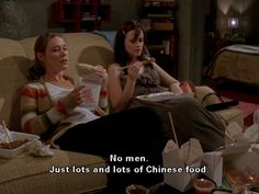 Lessons From Gilmore Girls: Lorelai and Rory GIFs and Quotes | Gurl.com