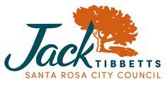 Jack Tibbetts for Santa Rosa City Council campaign website