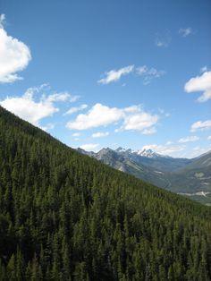 Banff National Park  copyright Jacqueline Auvigne