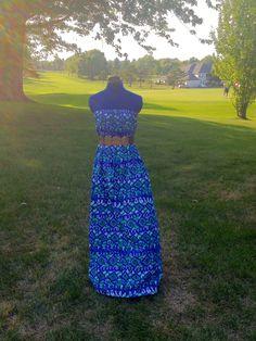Easy Maxi Dress 2.0
