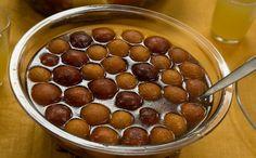 'Gulab Jamun': doce em calda indiano do 'Tempero de Família'