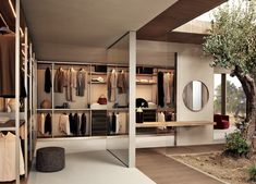 Designer Essentials on Creating a Functional Wardrobe Walking Closet, Best Closet Systems, Armoire, Old Fireplace, Dining Nook, Wardrobe Design, Sustainable Architecture, Interior Design Studio, Closets