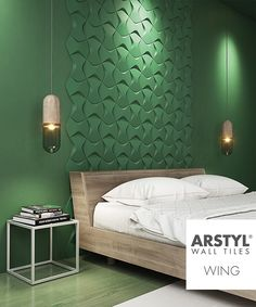 ARSTYL® Wall Tiles