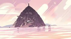 Steven Crewniverse Behind-The-Scenes Universe: A selection of Backgrounds (Part 2!) from the...