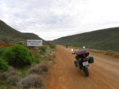 Confort Zone, Mountain Pass, When Us, First World, Biking, South Africa, Country Roads, African, Adventure