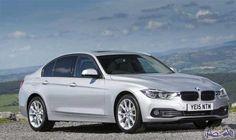 """""""بي إم دبليو"""" الألمانيَّة تكشف عن سيارتها…: إنَّ تفضيل سيارة """"بي ام دبليو3series """" على منافساتها، يكون نوعًا ما من عدم التفكير، لأنها أرخص…"""