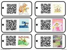FREE QR Code activity to scan and view FREE videos of picture books read aloud! Perfect to use as a take home activity or listening center! Over 60 stories linked! Kindergarten Listening Center, Listening Station, Teaching Reading, Listening Centers, Guided Reading, Kindergarten Centers, Free Qr Code, Listen To Reading, Reading Centers
