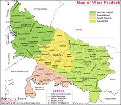 3 Uttar Pradesh Been To Meerut Kanpur Lucknow And Agra And