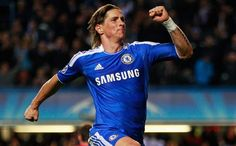 Andre Villas-Boas claims Fernando Torres is having a 'tremendous' impact at Chelsea