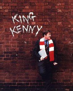 King Kenny <3